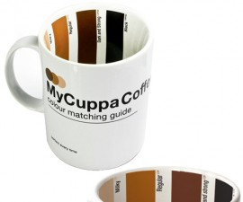 Mycuppa Coffee