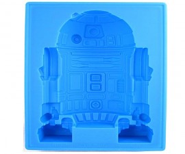 Star Wars R2-D2 Deluxe Ice Mold