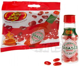 Tabasco Jelly Belly