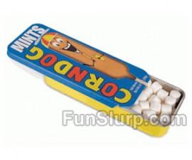 Corn Dogs Mints
