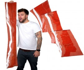 The Bacon Scarf
