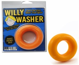 Willy Washer Soap for Men