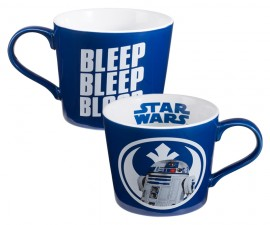 Star Wars R2D2 Ceramic Mug