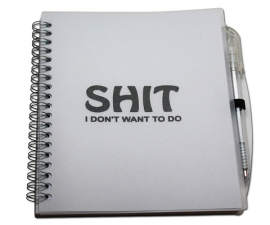 The Perfect Notebook