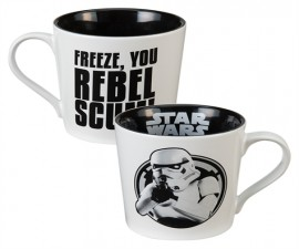 Star Wars Rebel Scumbag Mug