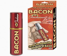 Bacon Scented Spray