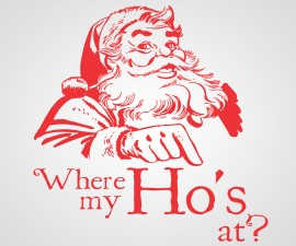 Where My Ho's At Shirt