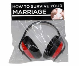 How to Survive Your Marriage System