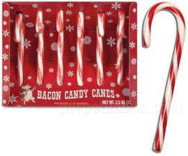 Coffee Candy Canes